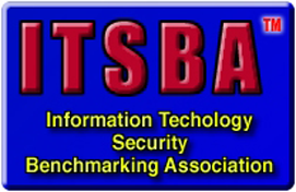 Information Technology Security Benchmarking Association logo